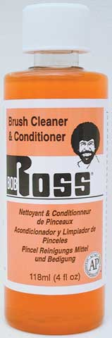 Brush Cleaner & Conditioner