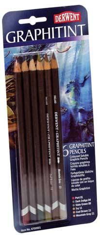Graphitint Pencil Sets