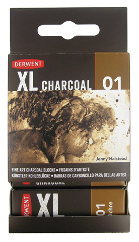 XL Charcoal Blocks