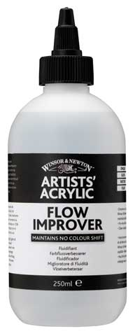 Artists' Acrylic Flow Improver
