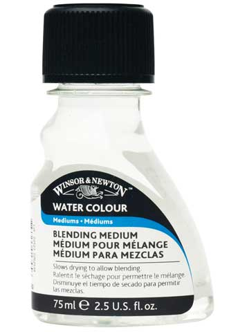 Blending & Glazing Medium