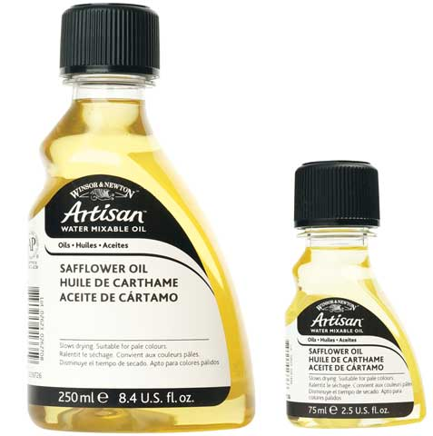 Artisan Water Mixable Safflower Oil