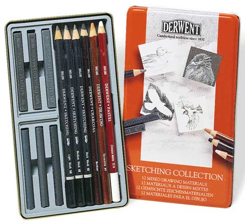 Sketching Collection Sets