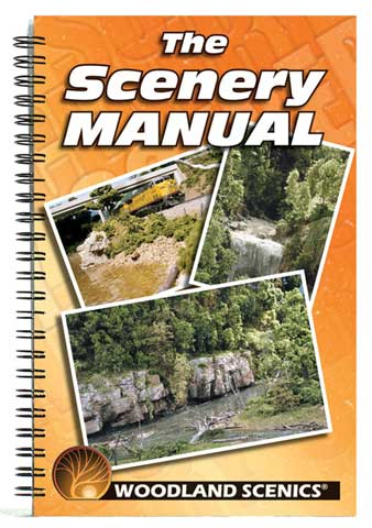 The Scenery Manual